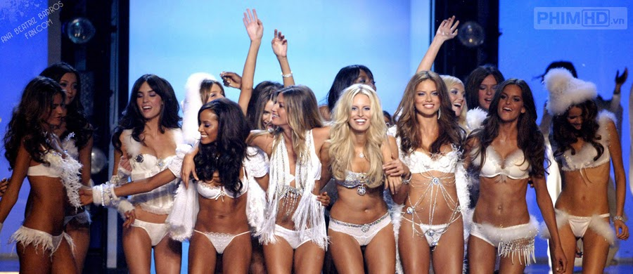 The Victoria's Secret Fashion Show - 2006