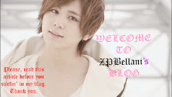 Welcome to ZPBellani's Blog