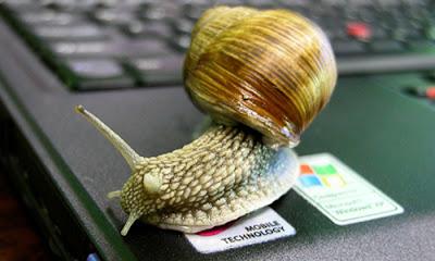 Penyebab Laptop/PC menjadi lambat dan berat