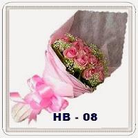 Hand Buket