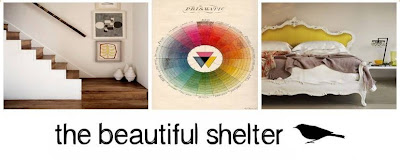 the beautiful shelter