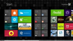 Tema Windows 8 Terbaru