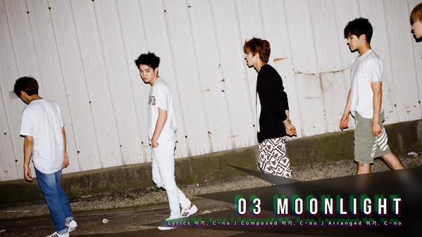 Infinite Moonlight