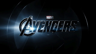 Marvel The Avengers Logo HD Wallpaper