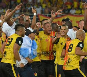 ¡Gran noticia! Deportivo Pereira asciende a la Primera División del Fútbol Colombiano