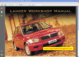 Lancer Workshop
