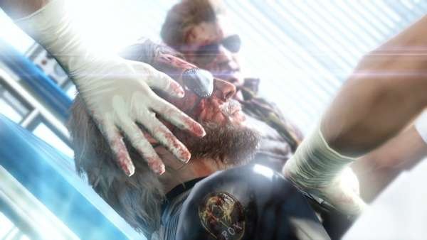 METAL GEAR SOLID V: The Phantom Pain PC Full Español