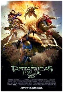 As%2BTartarugas%2BNinja As Tartarugas Ninja Dublado Torrent Legendado