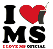 I LOVE MS OFICIAL - Movimento de amor por Mato Grosso do Sul