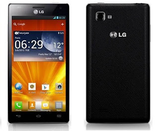 LG Optimus 4X HD,Quad Core Phone,Dual Camera Mobile,Android Mobile