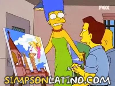 Los Simpson 12x10