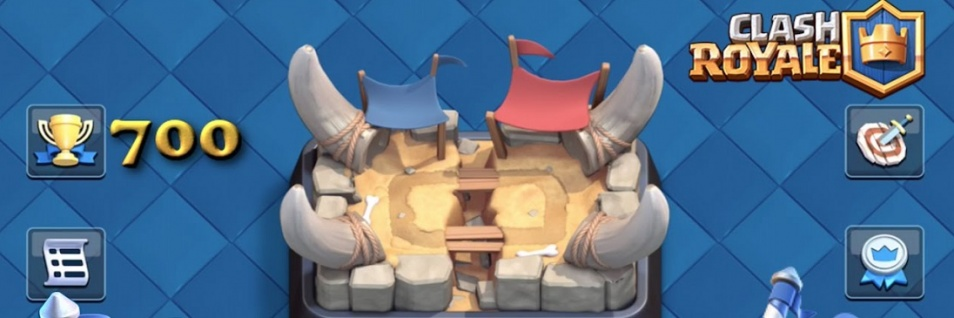 AMAZING NEW DECK Clash Royale