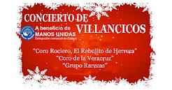 CONCIERTO DE VILLANCICOS