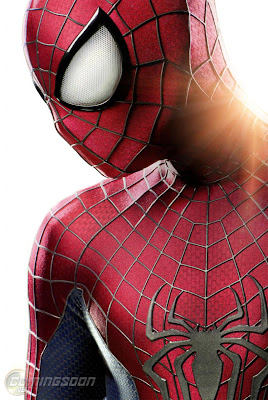 New Amazing Spider-Man 2 Suit
