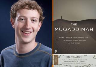 Bos Facebook Ingin Semua Orang Membaca Buku Islam Ini