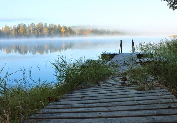 järvi Suomi lake Finland