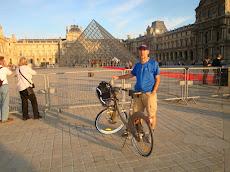 Paris, Museu do Louvre