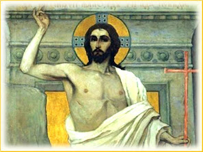 CRISTO JESÚS RESUCITADO