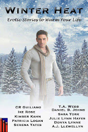 ON SALE NOW: Winter Heat - Anthology