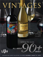 LCBO Wine Picks: August 31, 2013 Vintages Release