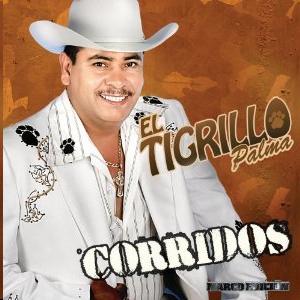 Descargar Disco El Tigrillo Palma Vivo Los Mochis 25 Octubre CD Album 2007