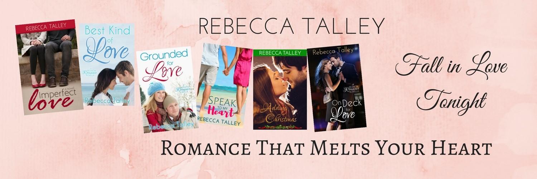 Rebecca Talley