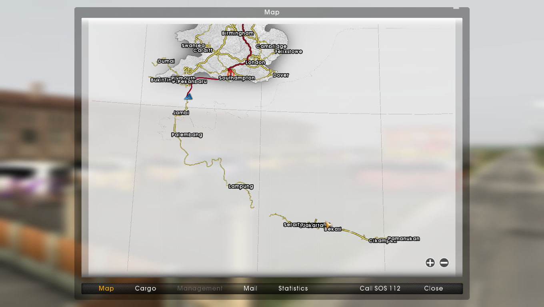Maps Update 1366768 Map Ukts Terminal Kumpulan Livery Map Mod – Map Ukts Jogja