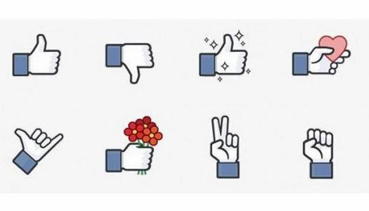 facebook messenger unlike
