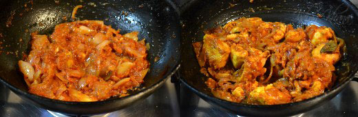 Kadai Chicken Chicken Recipes