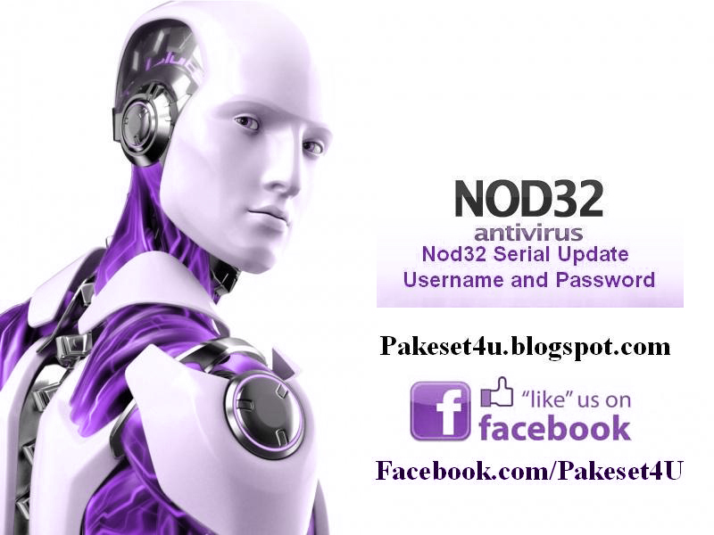 Nod32 Username And Passwords Daily Updated 2013 | Eset NOD32 Username ...