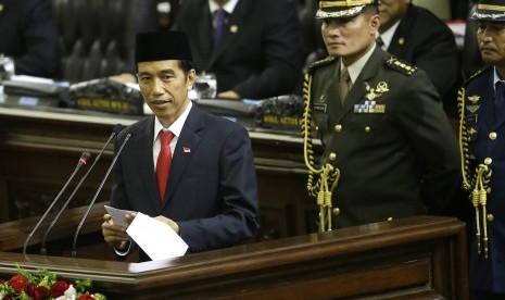 """Pidato Presiden Normatif !"""""""