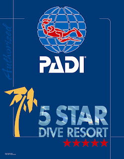 PADI 5-Star Dive Resort