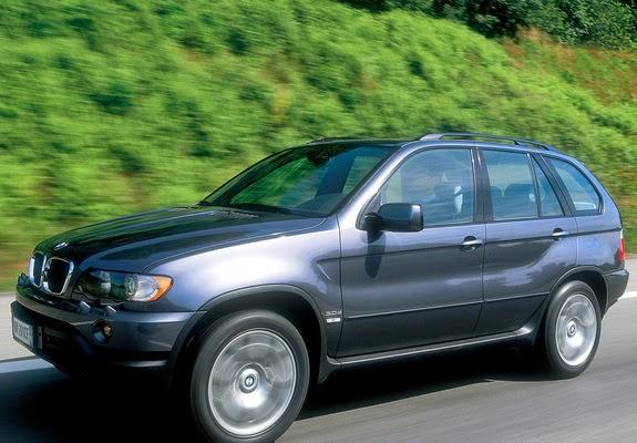 the ultimate car guide bmw x5 generation 1 1 2 2001 2006. Black Bedroom Furniture Sets. Home Design Ideas