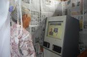 E-Voting Pertama di Indonesia