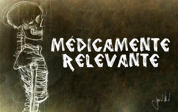 Médicamente relevante