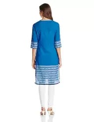 Amazon Deal of the day : Aurelia kurti at flat 60% off