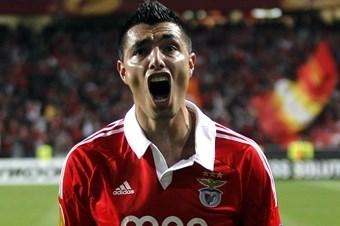 Oscar Cardozo Fenerbahçe