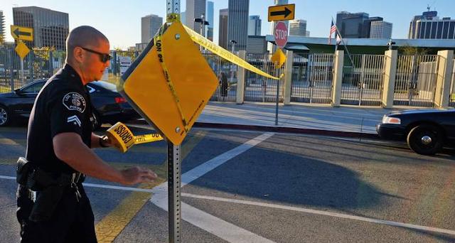 Cierran todas las escuelas de Los Ángeles (EE.UU) por amenaza de seguridad