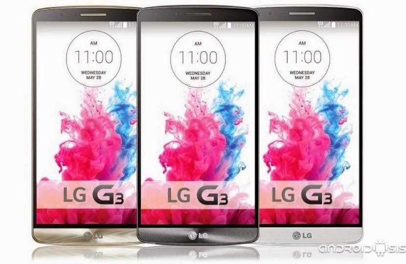 Como Ser Root En Los LG G3 En Todas Sus Versiones