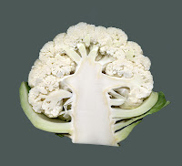 bloemkool lekker
