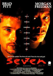 Seven (Se7en) (1995) Español Latino