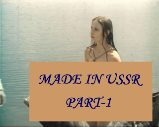Клипы из советских фильмов / Clips from movies. Made In USSR. Part-1.