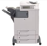 HP Color LaserJet 4730X MFP Driver Download