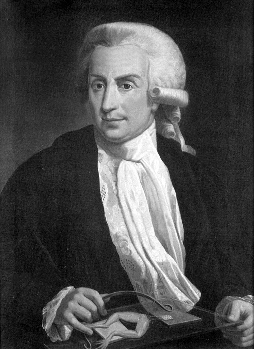 Luigi Aloisio Galvani