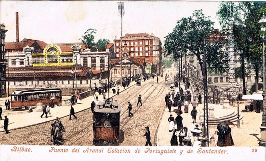 Alma de herrero bilbao concordia - Bilbao fotos antiguas ...