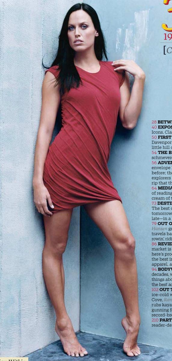 CelebrityGala: Amanda Beard Legs and Feet - Olympic Gold ... Rachel Mcadams Facebook
