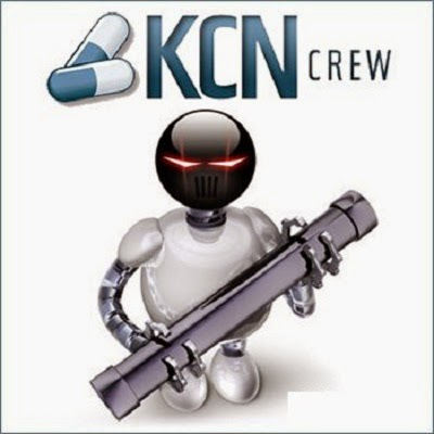 KCNcrew-Pack
