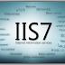 install IIS 7 pada windows 7