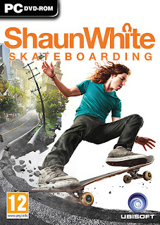 Download Shaun White Skateboarding | PC