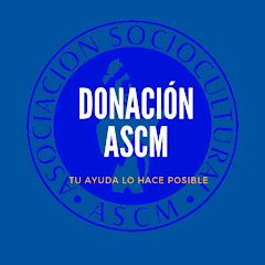 Donaciones ASCM